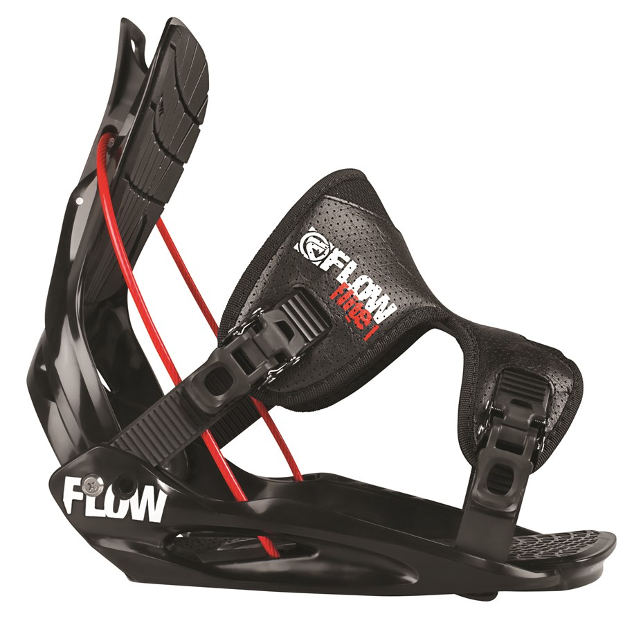 Flow Flite 1 Snowboard Bindings 2013