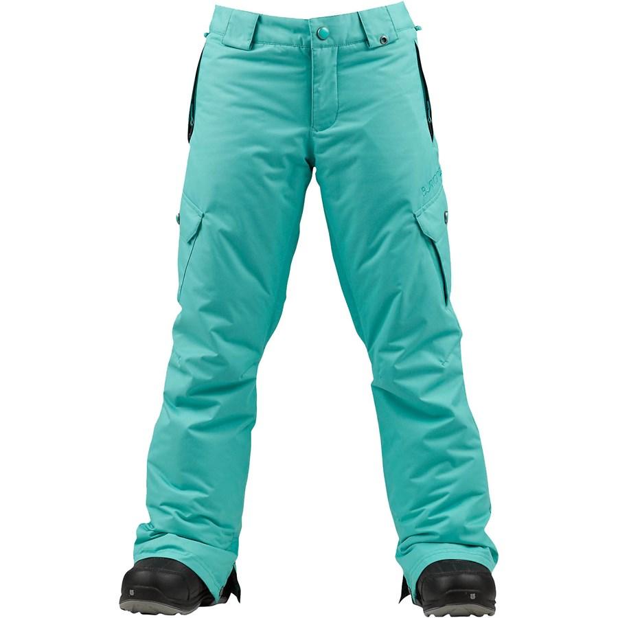 burton elite cargo pants u0027s evo