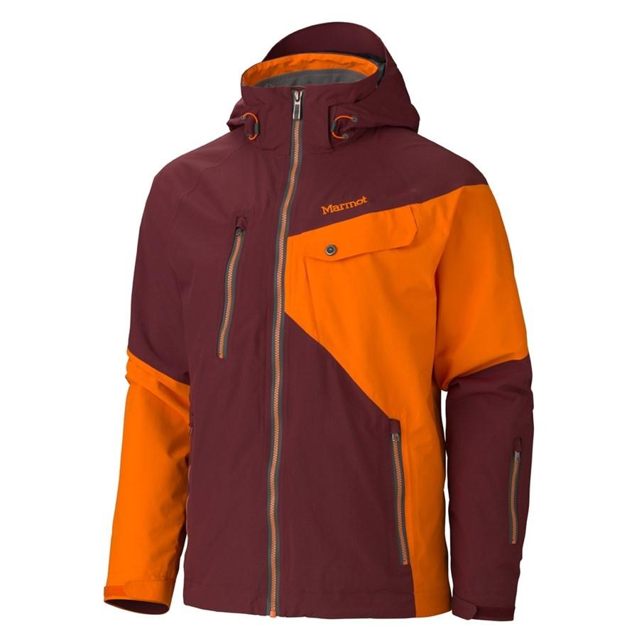 Marmot men's jacket - Marmot Men's Jacket 40