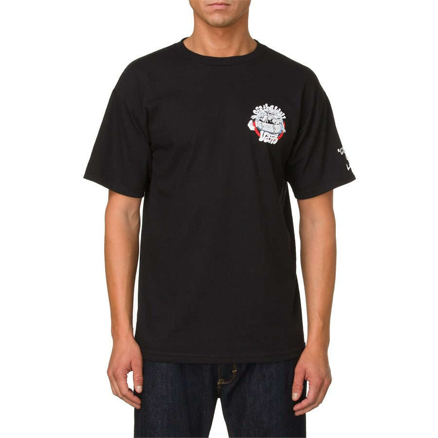 Vans Cruise Or Lose T Shirt Evo Outlet