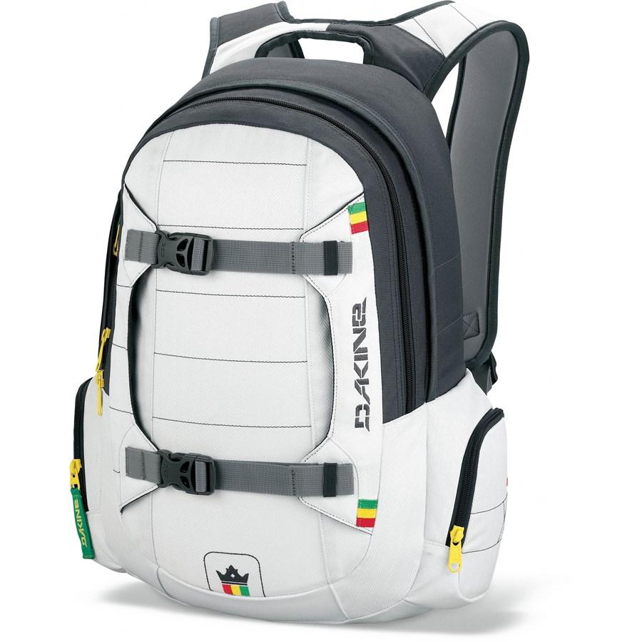 DaKine Tanner Hall Team Mission Backpack   evo outlet