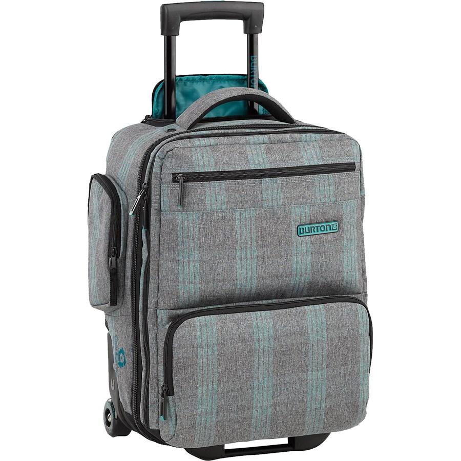 Burton Wheelie Flyer Bag | evo