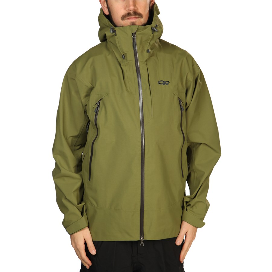 Outdoor Research Maximus Jacket Evo Outlet