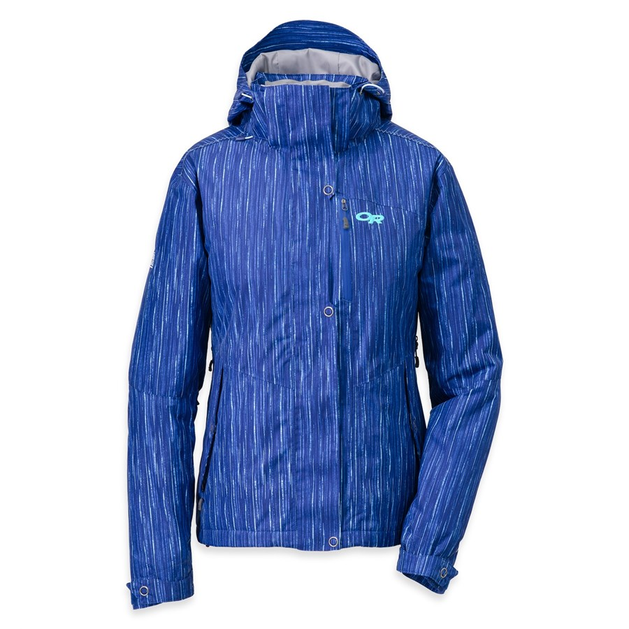 Outdoor Research Igneo Jacket Women S Evo Outlet