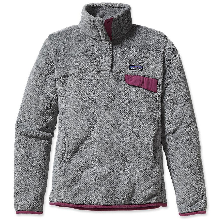 Patagonia Re Tool Snap T Pullover Top Women 39 S Evo