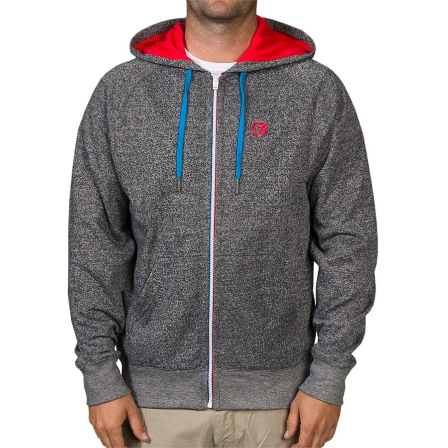 Billabong fleece hoodie