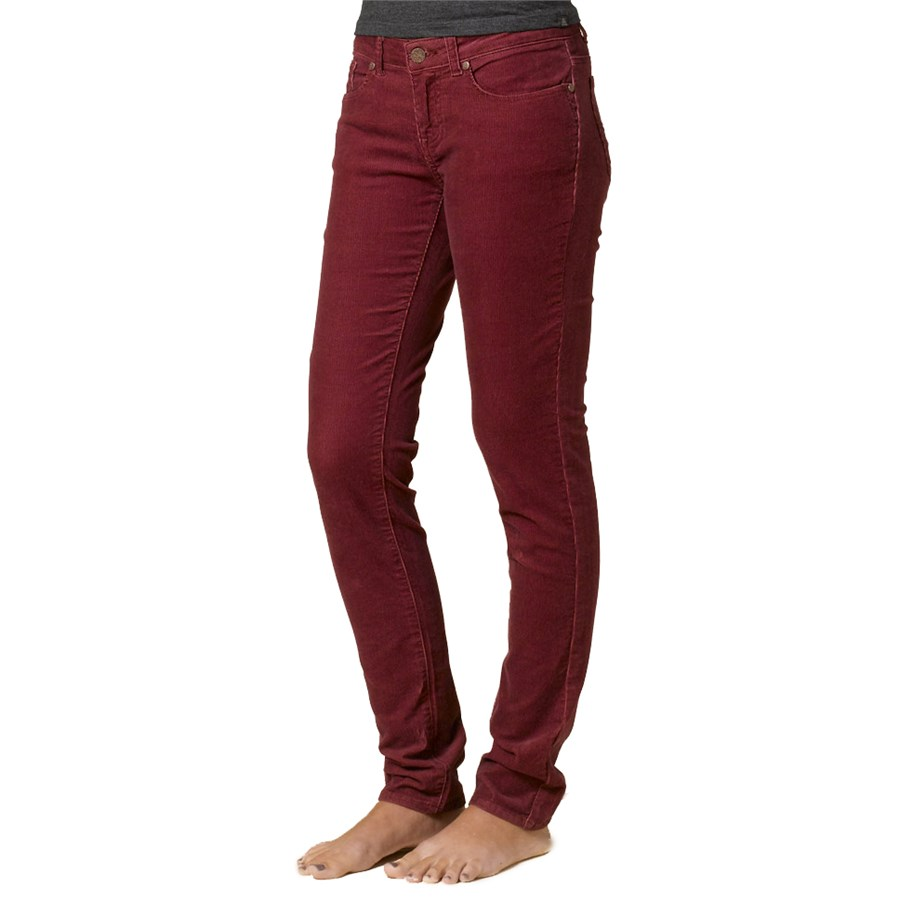 Prana Trinity Cord Pants - Women's | evo outlet