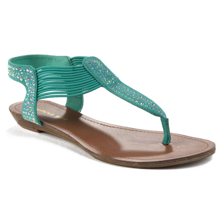 Womens Teal Shoes Size