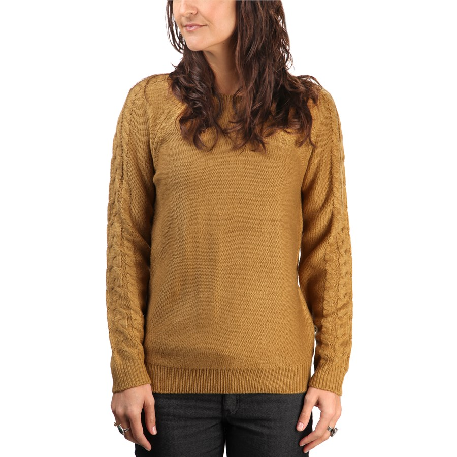 Obey Clothing Nottingham Sweater - Women's | evo outlet