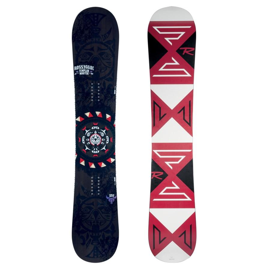 rossignol templar magtek snowboard 2014 evo outlet