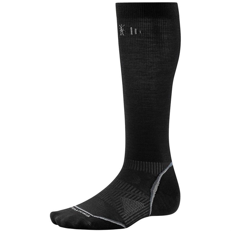 Smartwool Phd Ski Graduated Compression Ultra Light Socks