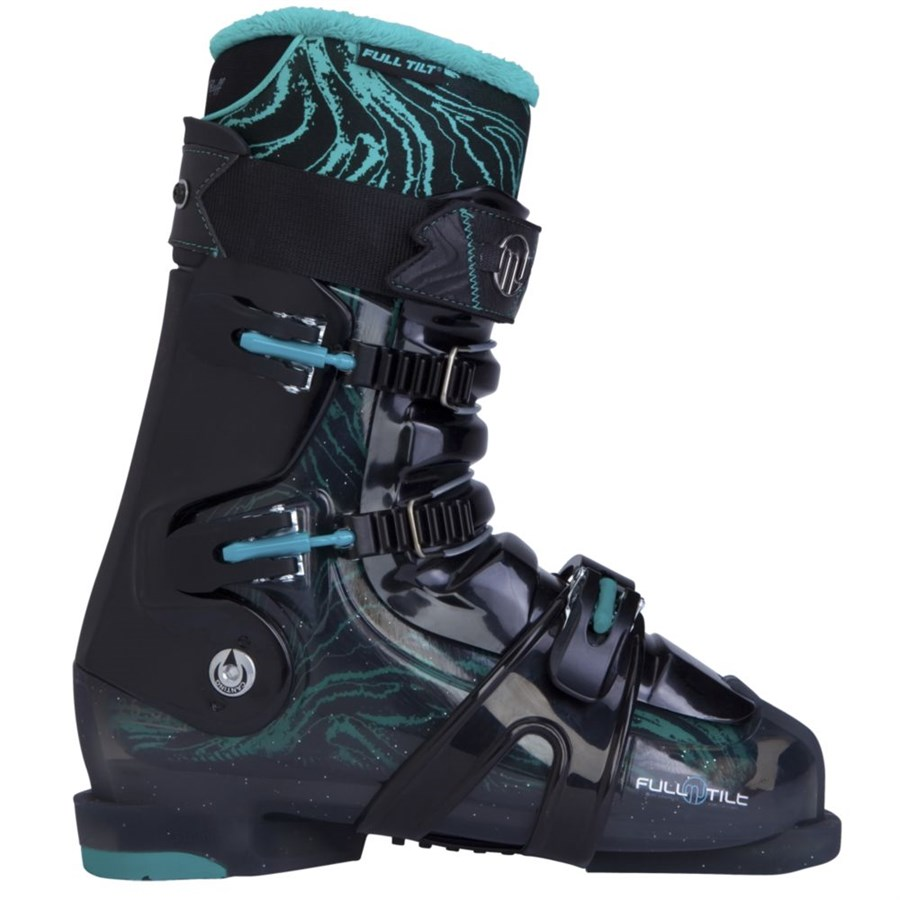 Full Tilt Mary Jane Ski Boots Women S 2014 Evo Outlet
