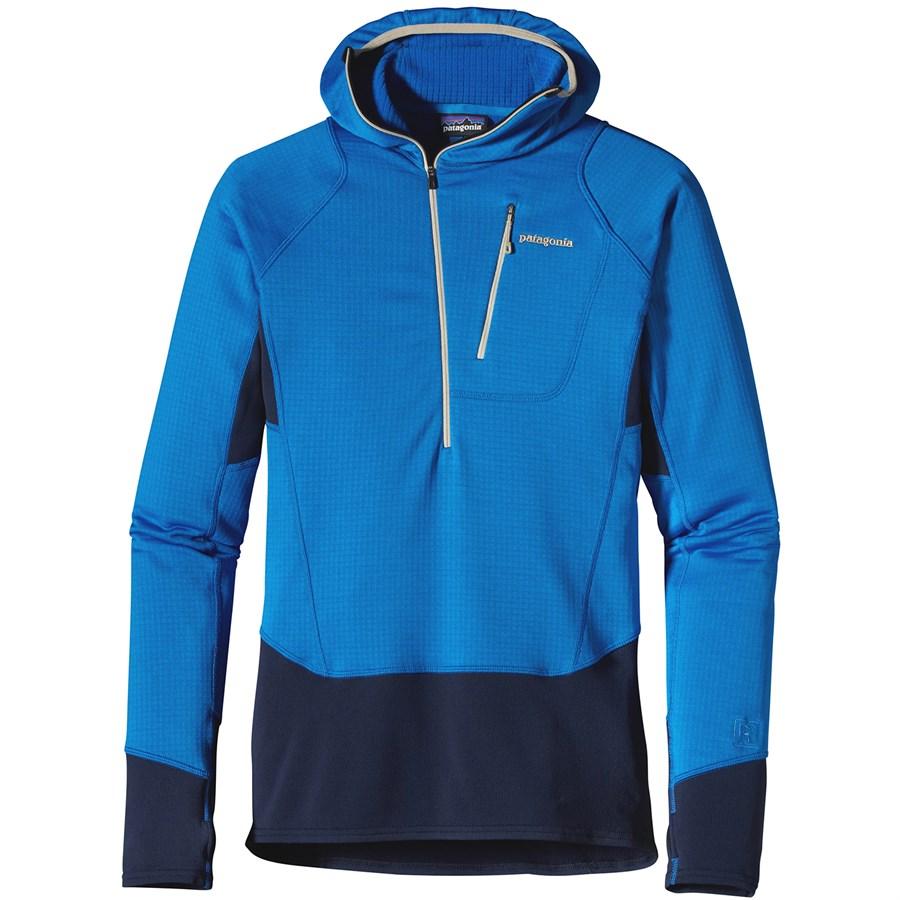 Patagonia r1 hoodie