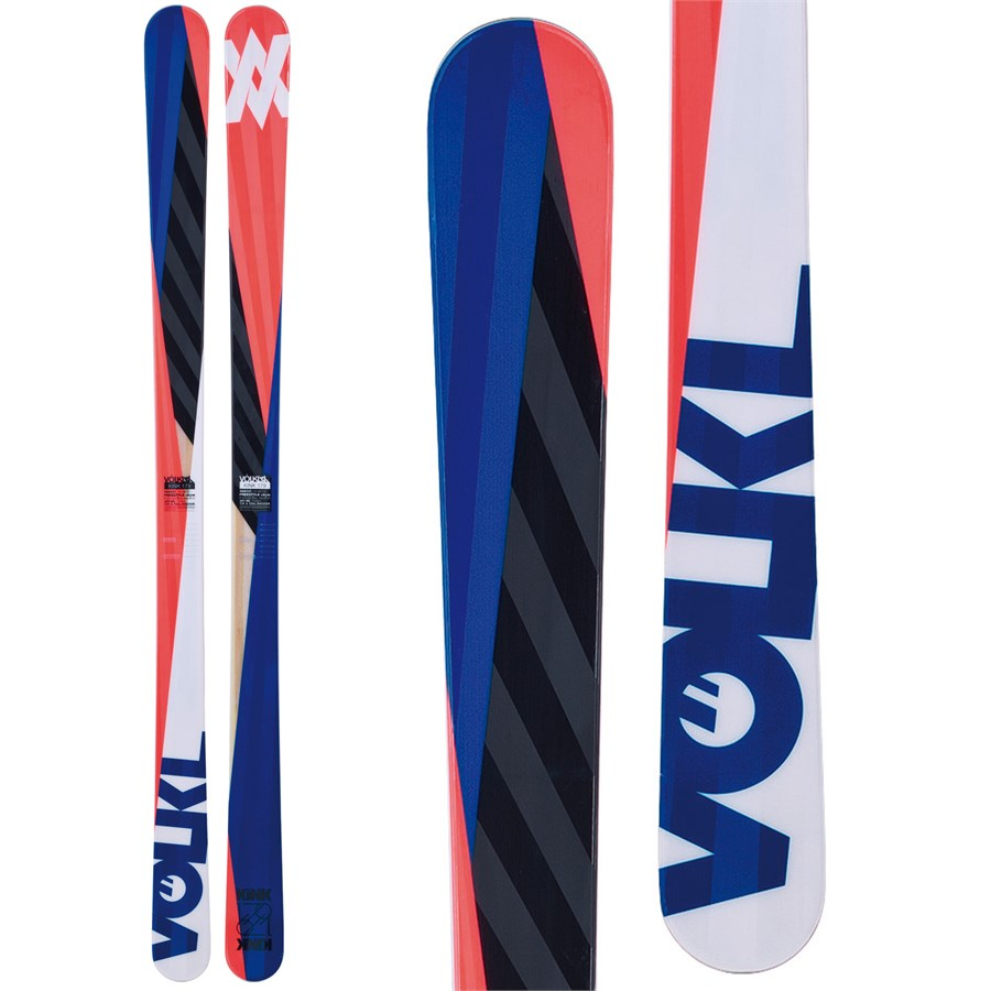 how to tell what size skis are