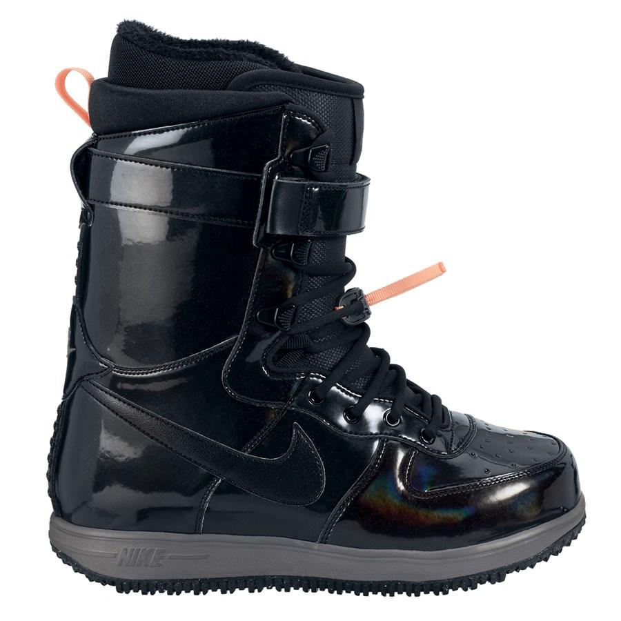 nike sb zoom force 1 snowboard boots womens 2014 evo