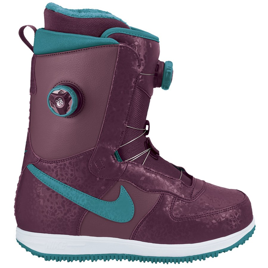 Awesome On Sale Nike Vapen Snowboard Boots  Womens Up To 50 Off