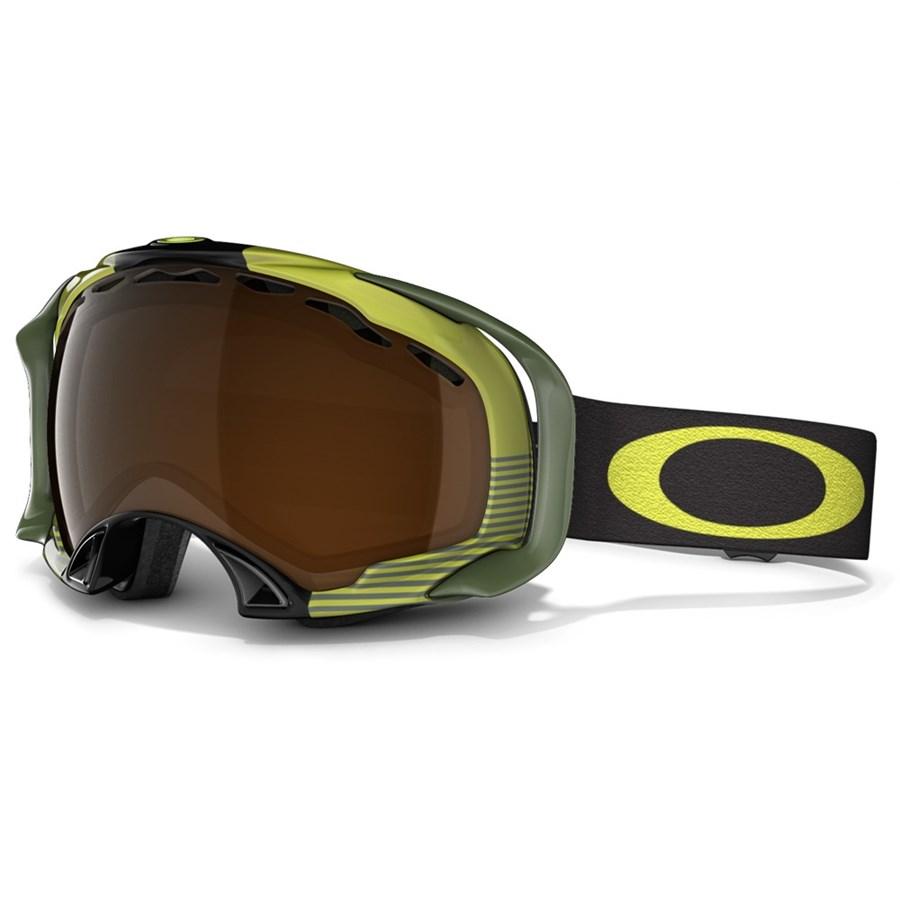 Oakley Shaun White Signature Splice Goggles Evo Outlet