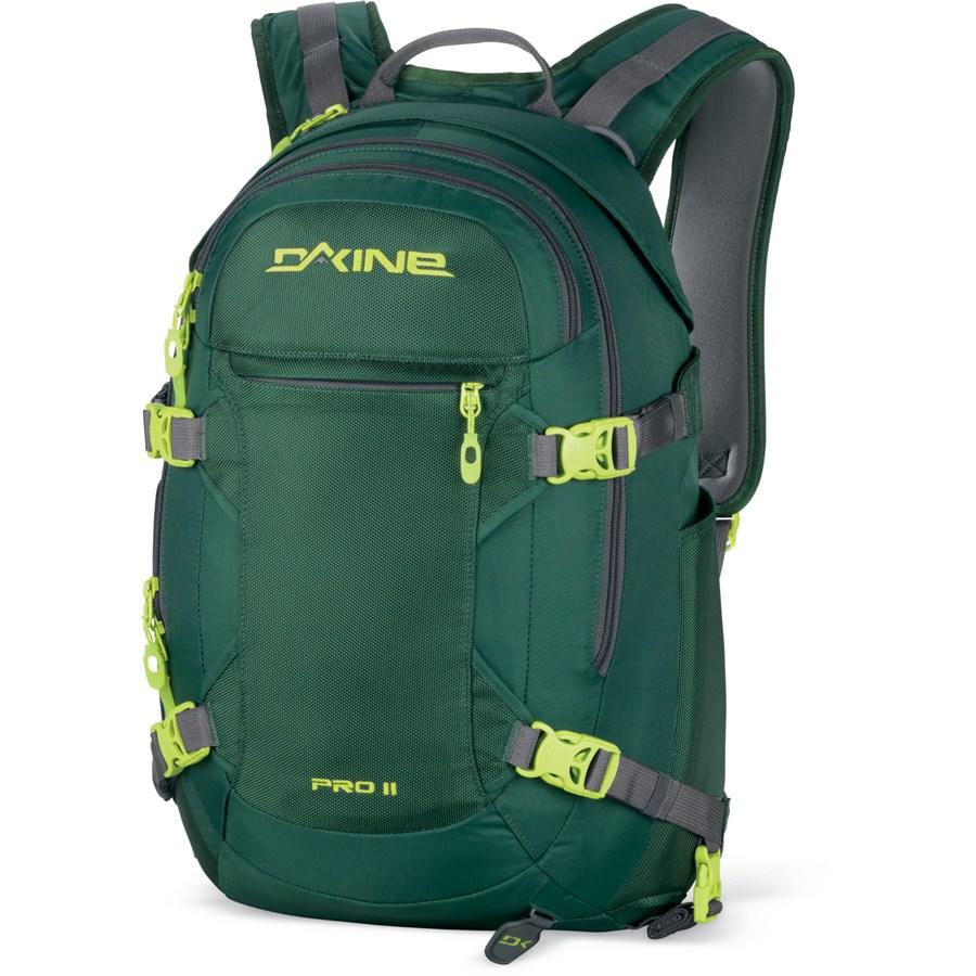 Dakine Pro II Backpack   evo