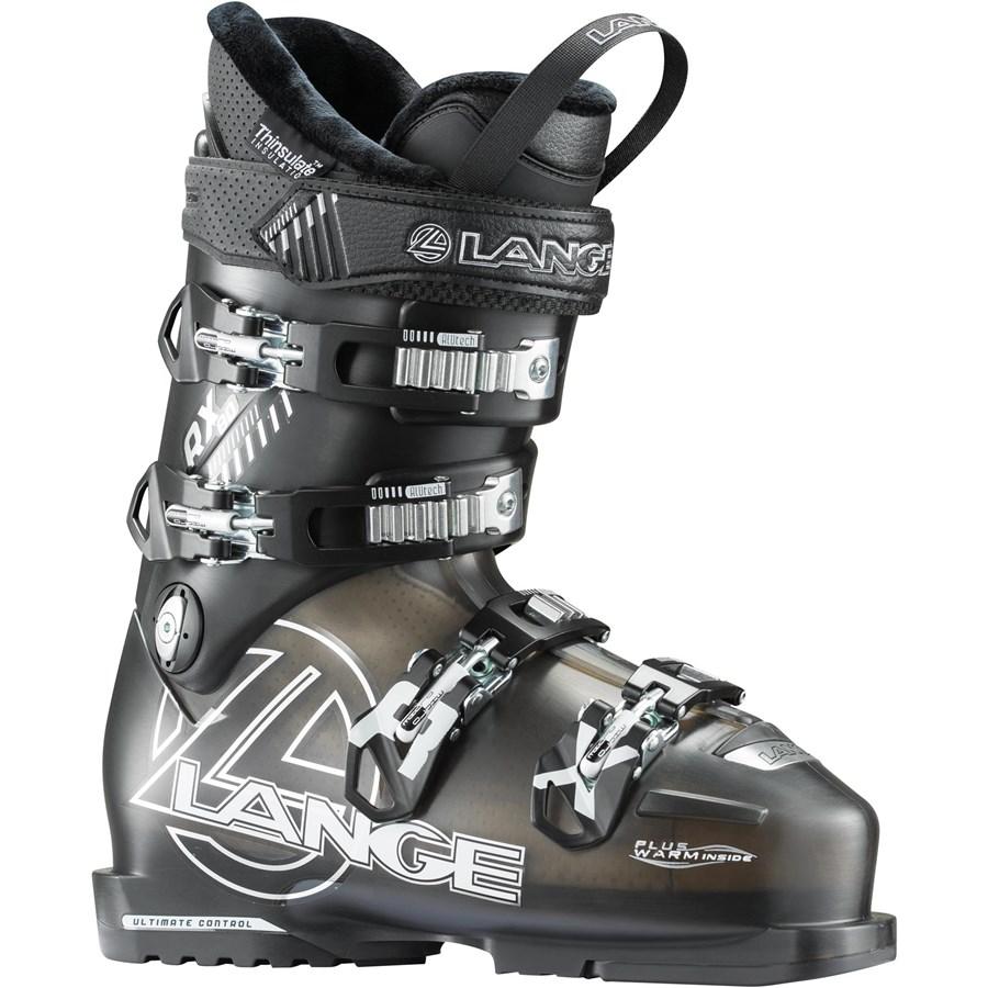 Lange RX 80 LV Ski Boots - Women's 2015   evo outlet