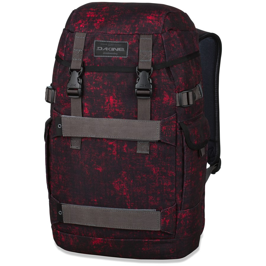 DaKine Burnside Backpack | evo outlet