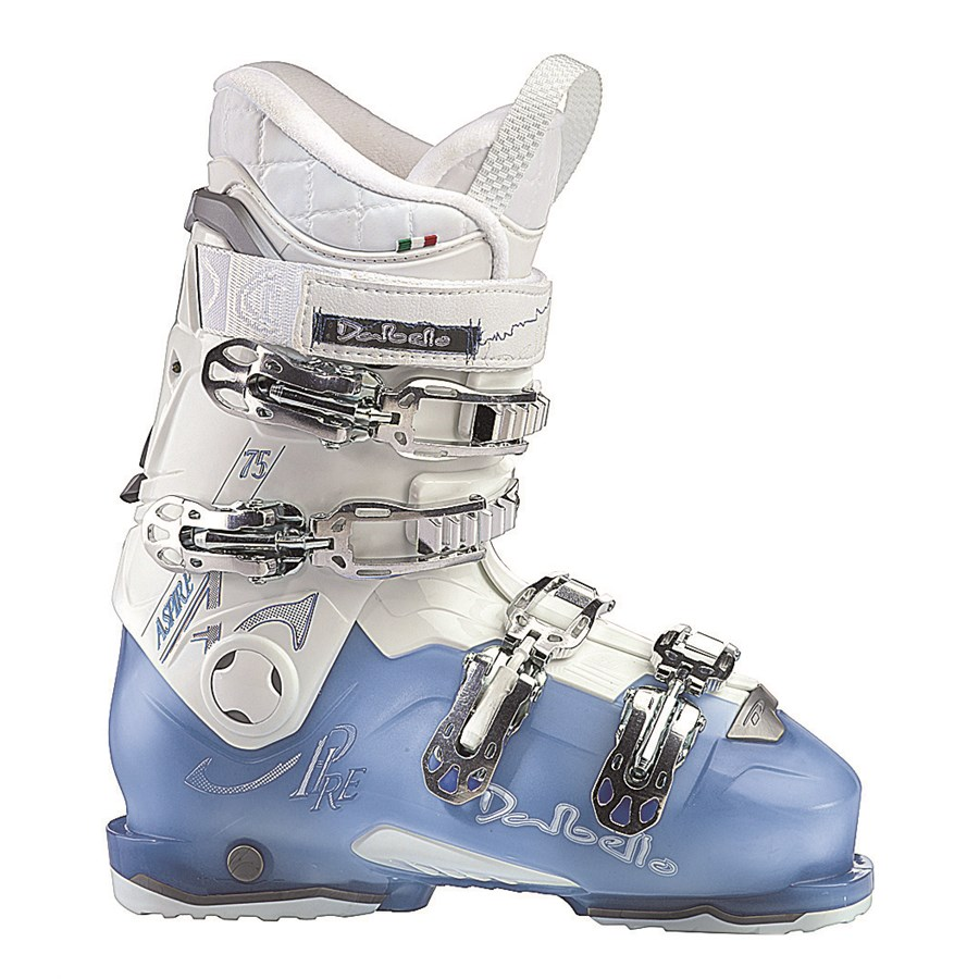 Dalbello Aspire 75 Ski Boots Women S 2014 Evo