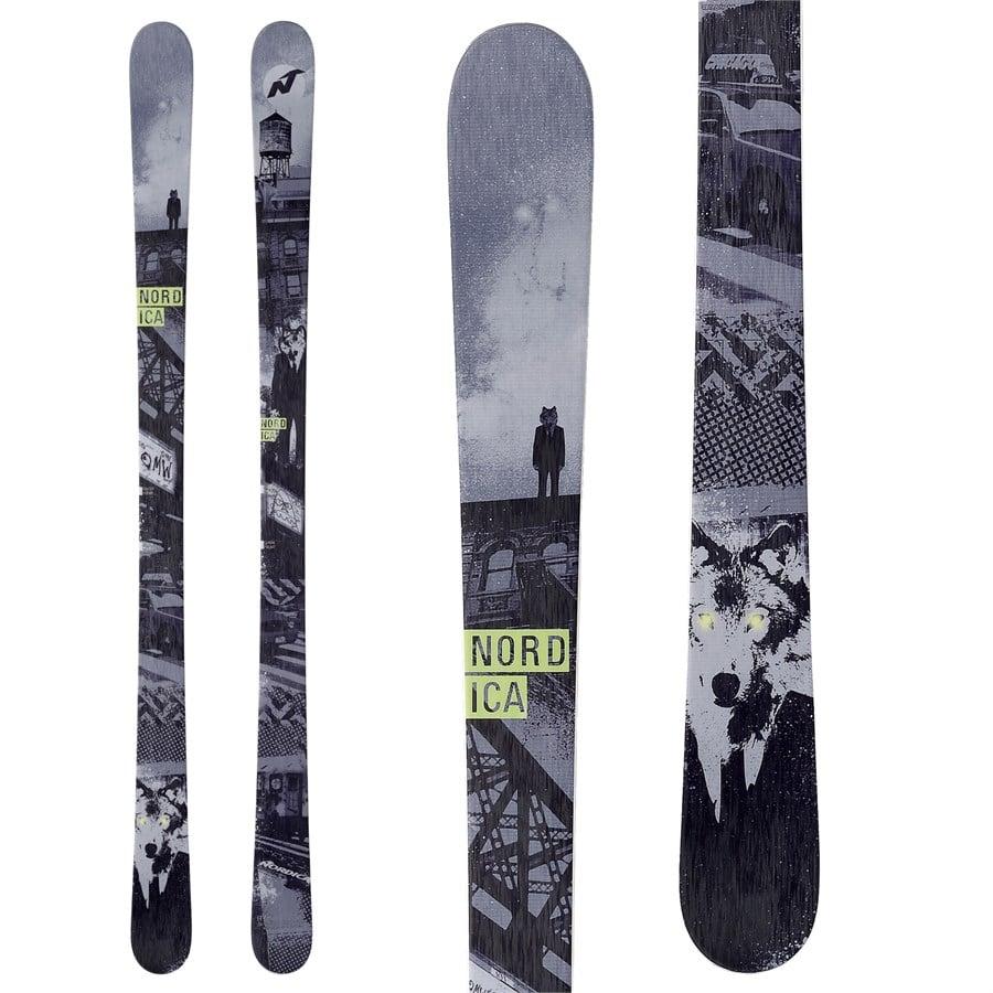 Nordica Omw Skis 2014 Evo