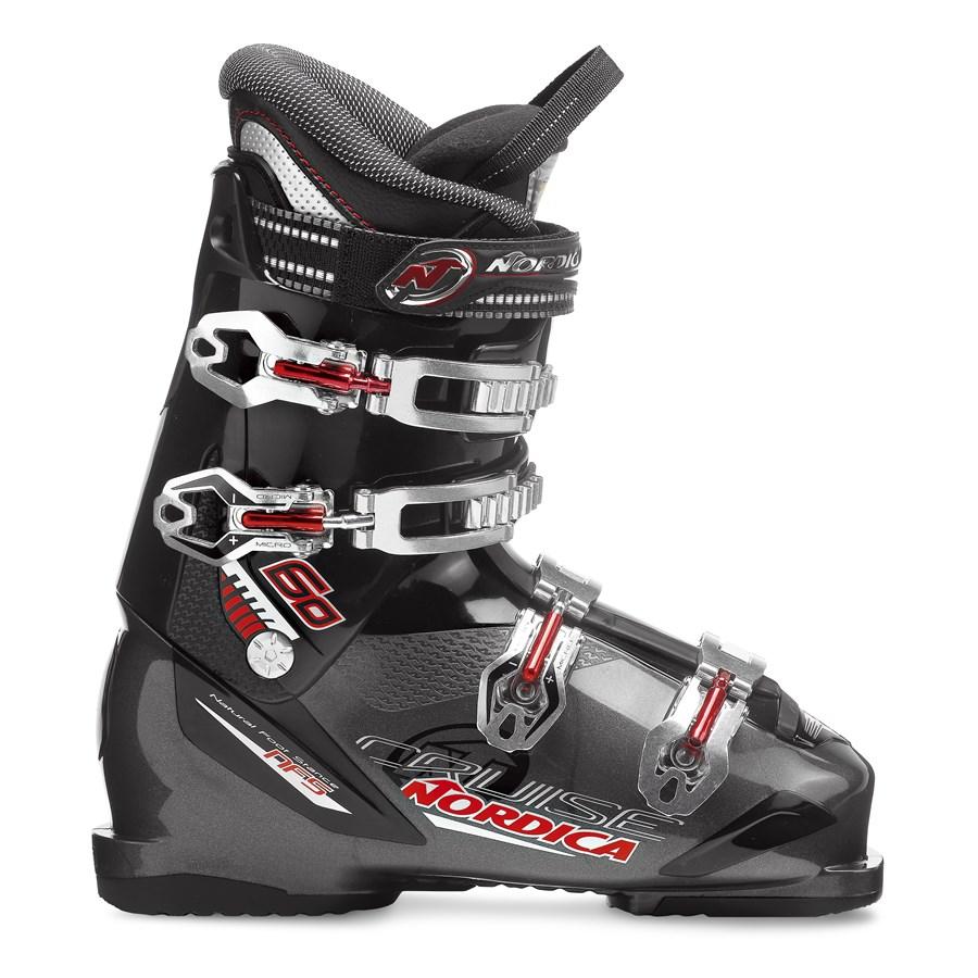 Nordica Cruise 60 Ski Boots 2014 Evo