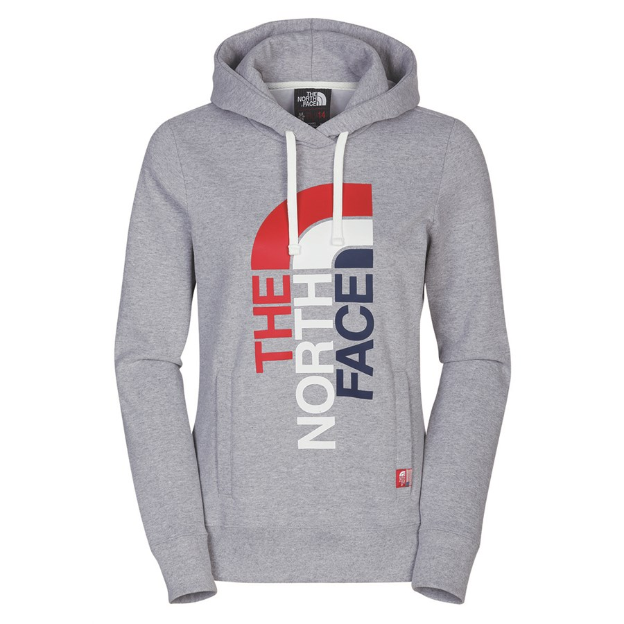 The North Face International Collection Pullover Hoodie