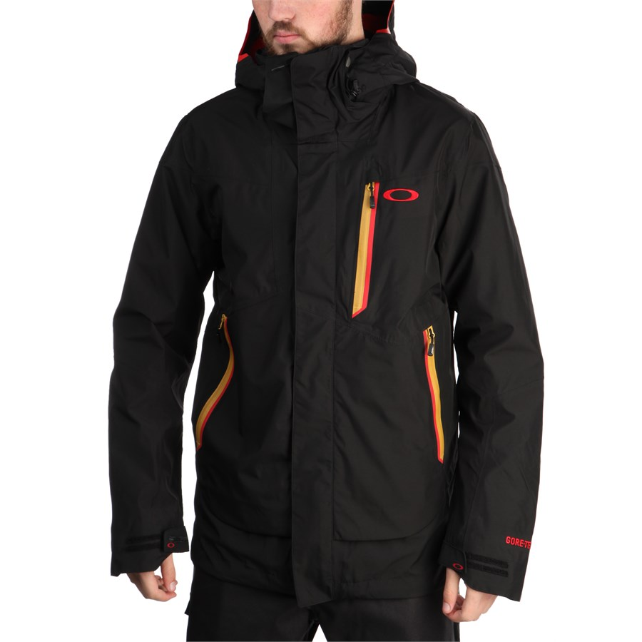 oakley allied jacket