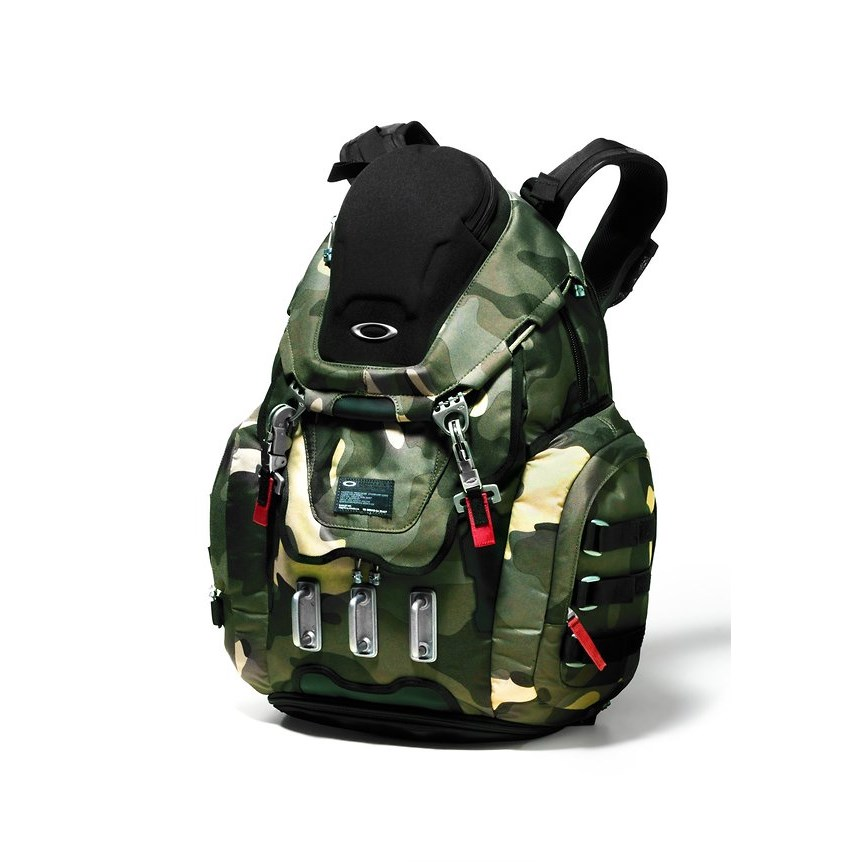 Oakley Kitchen Sink Backpack Evo