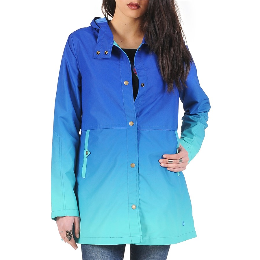Volcom Acid Rain Jacket - Women's | evo outlet