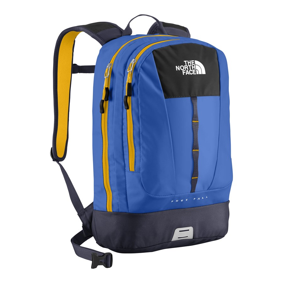 hot sale online 7d749 17fa1 The North Face Base Camp Free Fall Backpack   evo