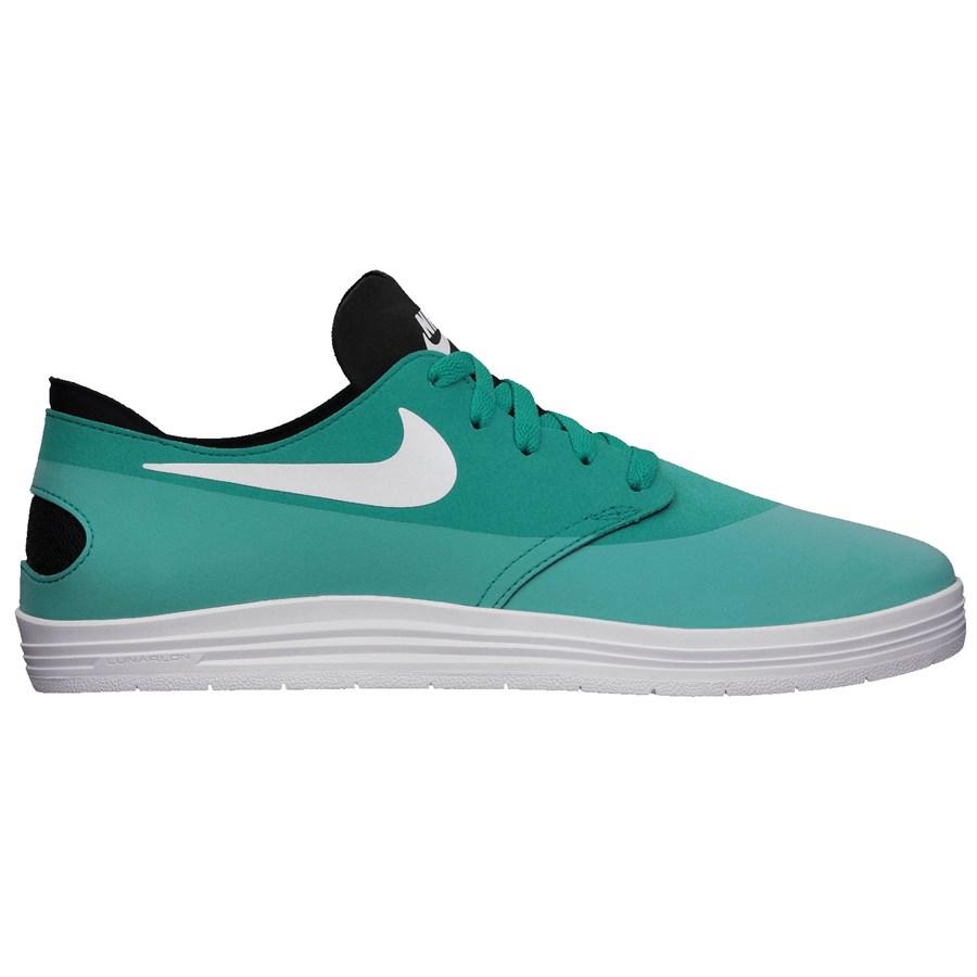 Nike SB Lunar OneShot Shoes | evo