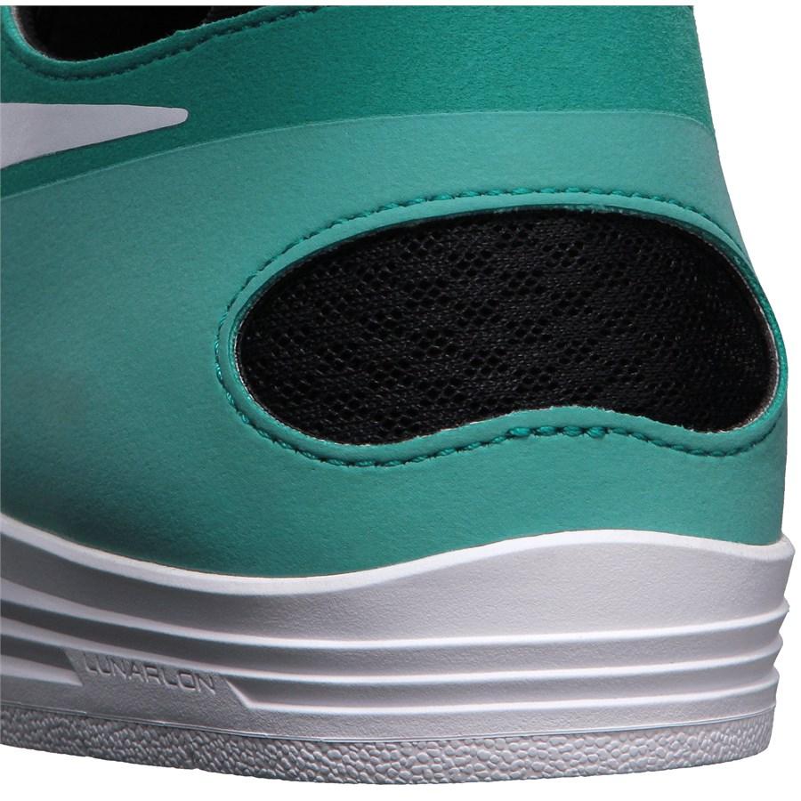 online retailer c4a78 5c50e Nike SB Lunar OneShot Shoes   evo