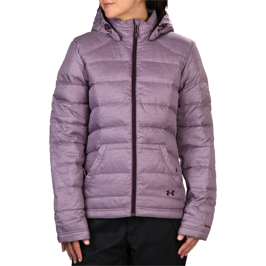 Under armour jacket for women