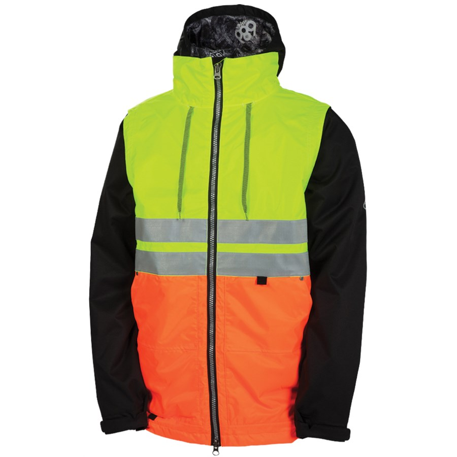 686 X Dickies Safety Insulated Jacket Evo Outlet