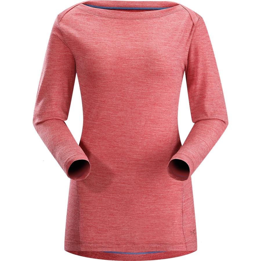 Arc'teryx A2B Long-Sleeve T-Shirt - Women's | evo