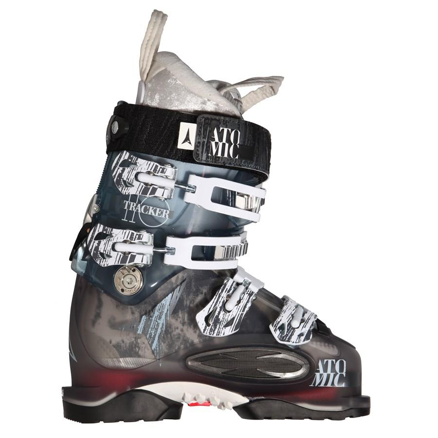 Atomic Tracker 110 Ski Boots Women S 2014 Evo Outlet