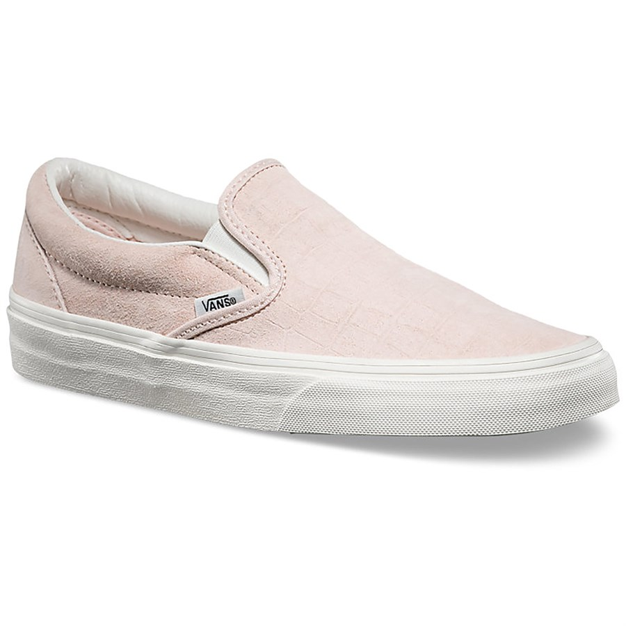Women's Slip-ons. These shoes were made for walking – or working, gardening, errand-running, playing and more. Our women's slip-on shoes are comfortable, casual, dressy when needed, even sporty for athletic occasions.