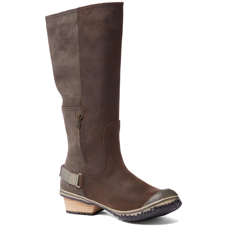 sorel slimboot boots womens evo outlet
