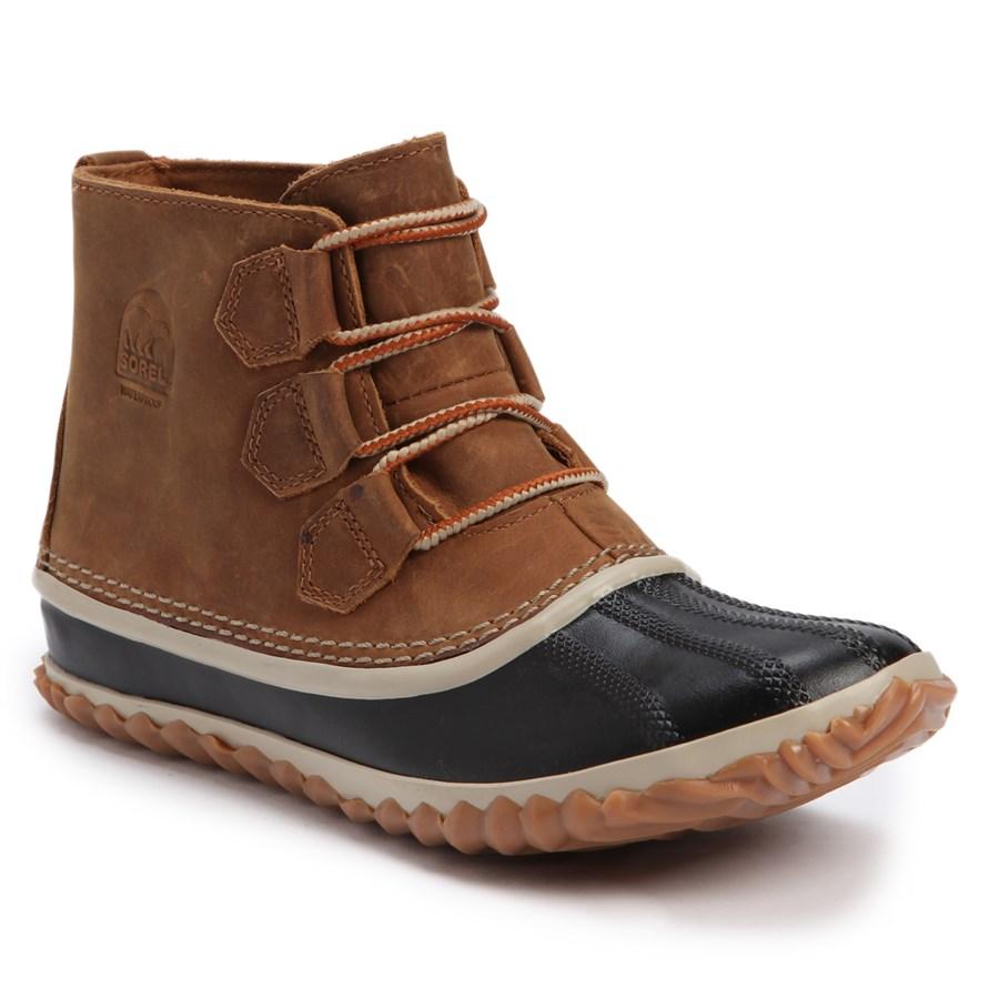 Sorel Kids Shoes