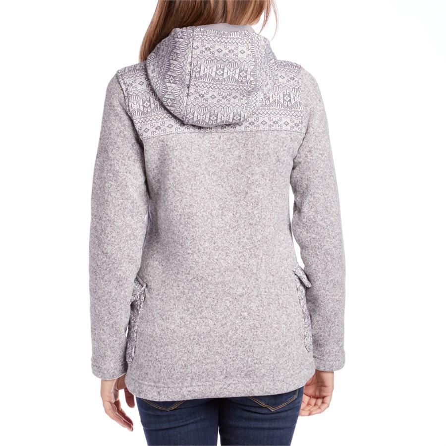 Patagonia Better Sweater Icelandic Coast Womens Evo