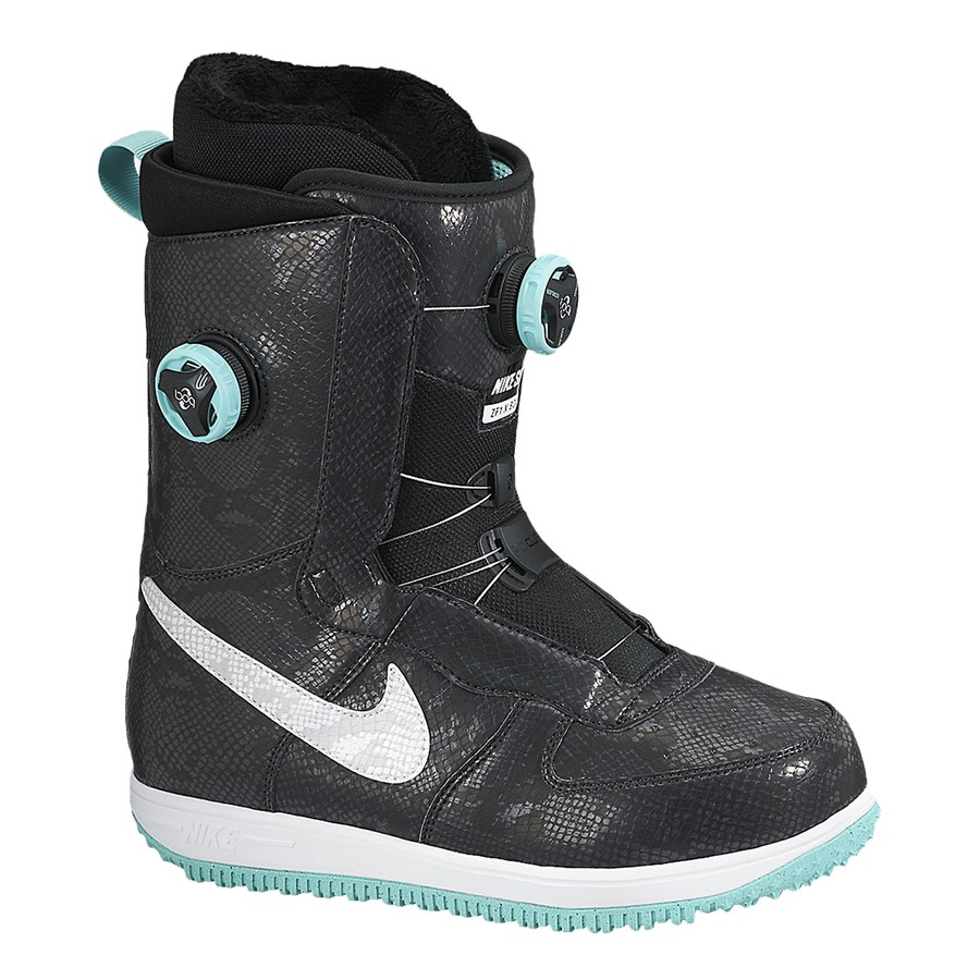 nike sb zoom force 1 boa snowboard boots women 39 s 2015 evo outlet. Black Bedroom Furniture Sets. Home Design Ideas