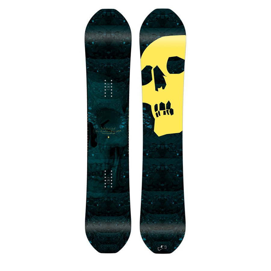 2010-2011 Snowboard Review – Shayboarder.com