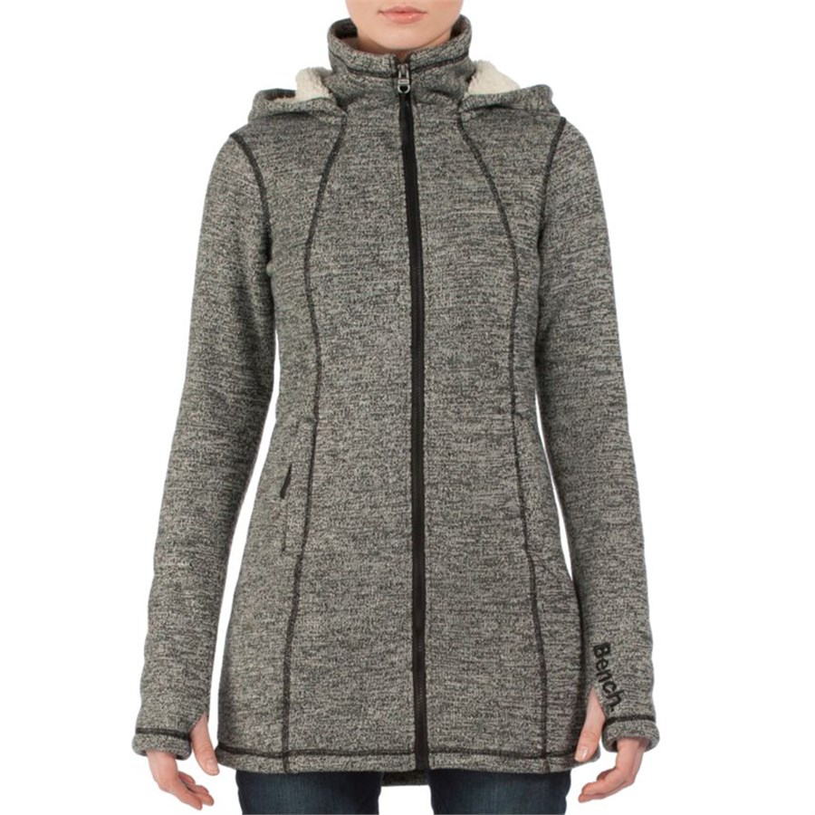 bench bradie ii jacket women s evo outlet