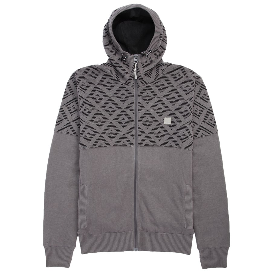 Bench Gripper Zip Hoodie Evo Outlet