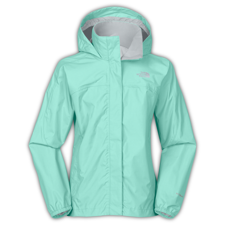 3ae067495 The North Face Resolve Reflective Jacket - Girl's
