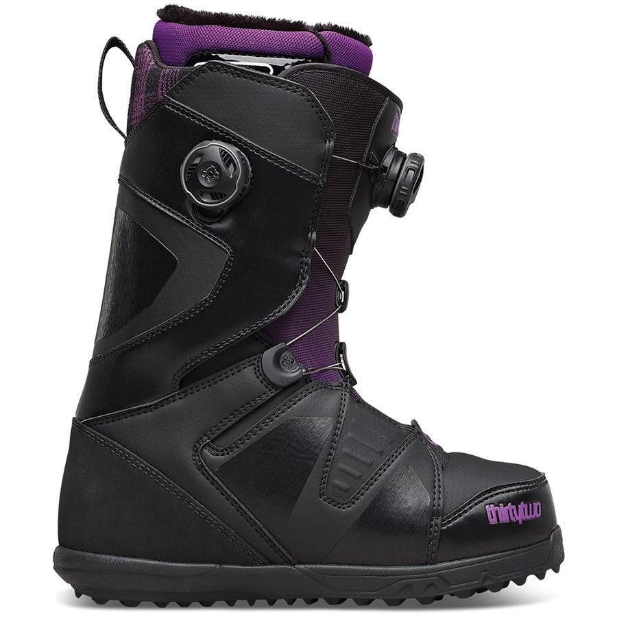 32 binary boa snowboard boots s 2015 evo outlet
