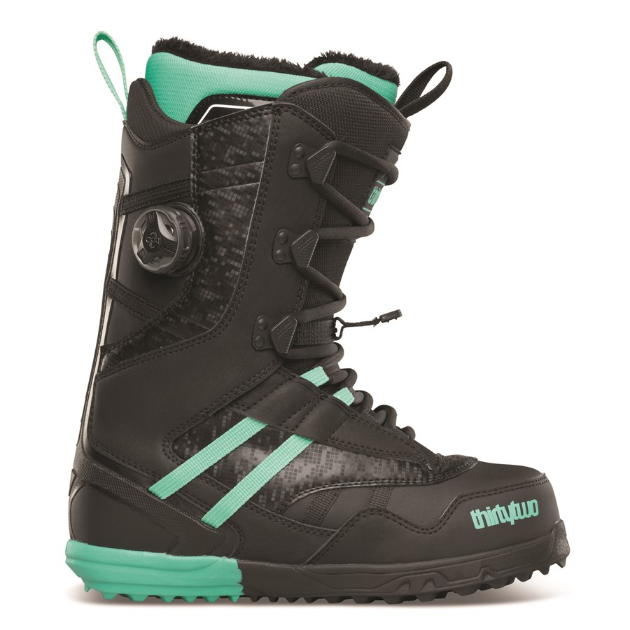 32 session snowboard boots s 2015 evo outlet