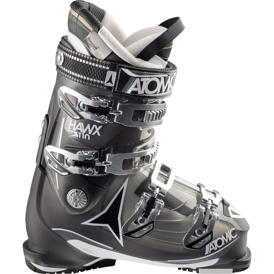 Womens Heated Clothing >> Atomic Hawx 2.0 110 Ski Boots 2015 | evo